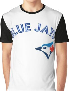 TORONTO BLUE JAYS 2016 Graphic T-Shirt