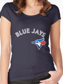 TORONTO BLUE JAYS 2016 Women's Fitted Scoop T-Shirt