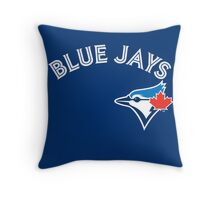 TORONTO BLUE JAYS 2016 Throw Pillow