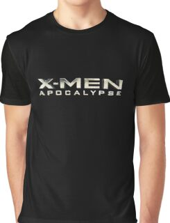 X-MEN APOCALYPSE Graphic T-Shirt