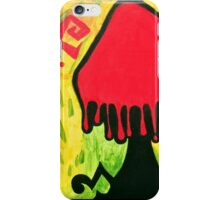 Mexican Culture Shroom iPhone Case/Skin