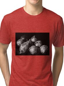 Radishes Tri-blend T-Shirt