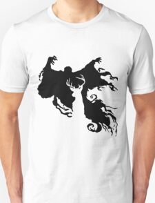 Harry Potter - Dementor Unisex T-Shirt