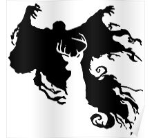 Harry Potter - Dementor Poster