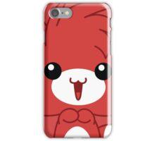 Foxuxo iPhone Case/Skin