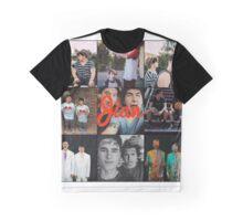 Kian and Jc fan art <3 Graphic T-Shirt
