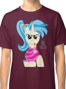 Allie Way  Bowling My Little Pony Classic T-Shirt