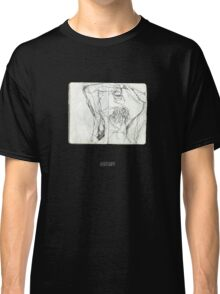 Death Grips / MC Ride Sketch Classic T-Shirt
