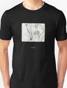 Death Grips / MC Ride Sketch Unisex T-Shirt