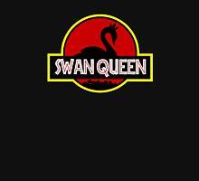 SWAN QUEEN Women's Tank Top