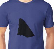 Shark Fin Unisex T-Shirt
