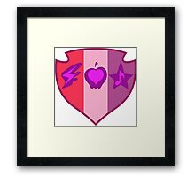 Cutie Mark Crusaders 3in1 My Little Pony Framed Print