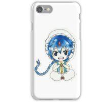 Magi Aladdin iPhone Case/Skin
