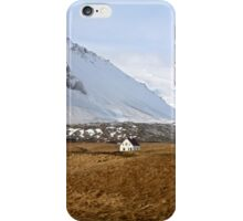 ICELAND XX iPhone Case/Skin