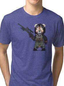 D3ath Tri-blend T-Shirt