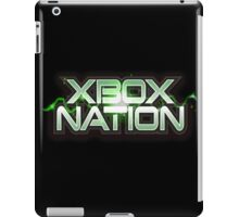 Xbox Nation iPad Case/Skin
