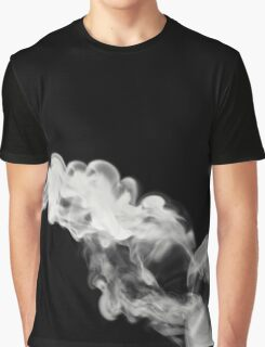 Smoke Graphic T-Shirt
