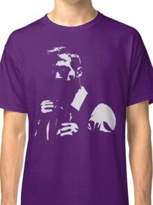 Only God Forgives Portrait Classic T-Shirt