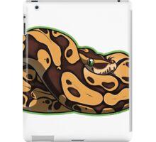 Pastel Ball Python iPad Case/Skin