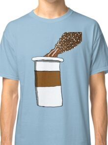 Coffee: Beans to Liquid  Classic T-Shirt