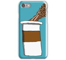 Coffee: Beans to Liquid  iPhone Case/Skin