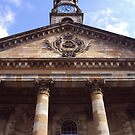 Saint Andrews Church, Glasgow, UK by biddumy