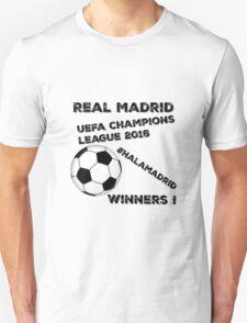 Real Madrid .  T-Shirt