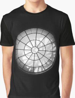 Round and Round Graphic T-Shirt