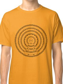 The Third Eye Revisited Classic T-Shirt