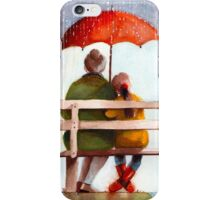 Grandmothers are the best! iPhone Case/Skin