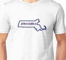 Masshole Unisex T-Shirt
