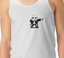 Do you Want to Have a Bad Time? Tank Top