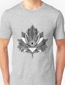 The Dotlus Flower Unisex T-Shirt
