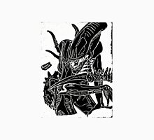 Pandora Fox Art Alien Xenomorph Inverted Version! :)  Unisex T-Shirt