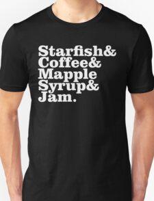 Starfish & Coffee Prince T-Shirt