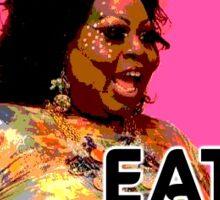EAT IT Latrice Royale Sticker