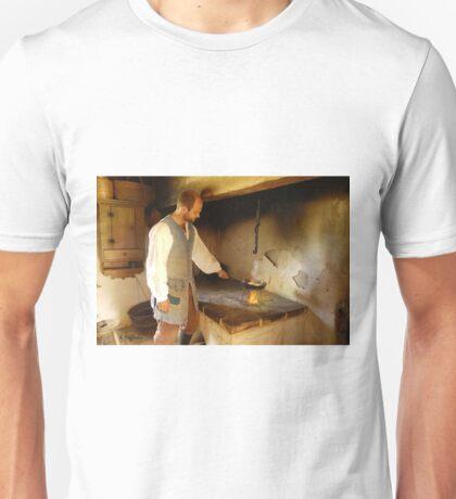 Eggs for Breakfast Unisex T-Shirt