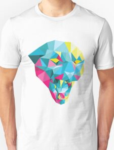 Geo-Panther T-Shirt