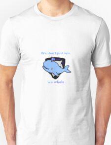 Whalepack T-Shirt