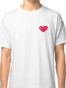 Commes Des Garcons Classic T-Shirt