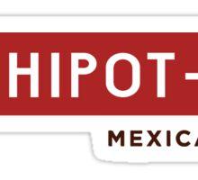 Chipot-Bae Sticker