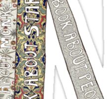 Book about... Sticker