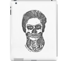 Pandora Fox Art Evan Peters as Tate from AHS Murder House! :D  iPad Case/Skin