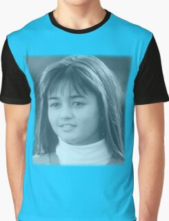 Winnie Cooper Graphic T-Shirt