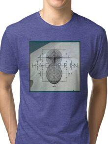 Region Three. Tri-blend T-Shirt