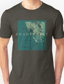 Silent Quarter. Unisex T-Shirt