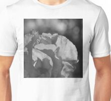 Iris in Blackand White, #4 Unisex T-Shirt