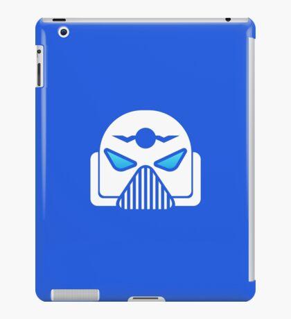 Space Marines | White iPad Case/Skin