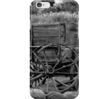 Wagon iPhone Case/Skin