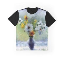 Summerstorm Still Life Graphic T-Shirt